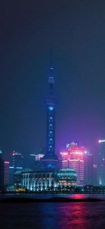 2021最新最火爆魔幻上海东