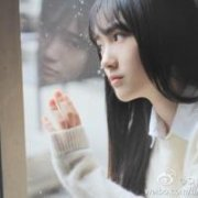 SNH48赵嘉敏微信2020最新头像