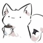 萌萌哒的小狐狸手绘2021最新头像高清高清写真