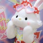 三丽鸥啵啵许愿兔头像表情包图片