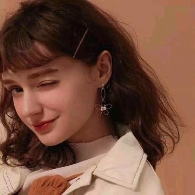 超仙欧美2021最新头像女生