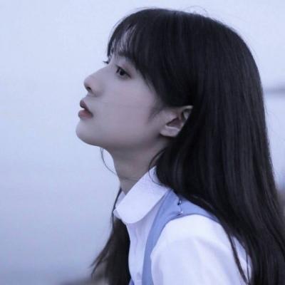 女生微信仙气2021最新头像