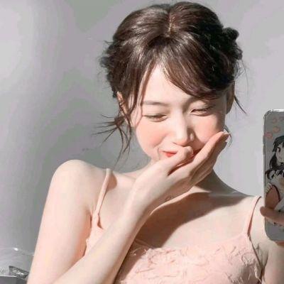小清新2021迷人温柔风真人女生2021最新头像