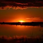 真实日出日落景色大图 可爱日出日落2021最新头像