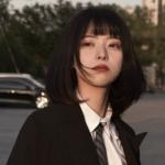 知性女性qq最新头像 高清真实优雅知性女性的微信高清写真