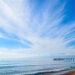 微信可爱海景2021最新头像高清写真 最新最美海景风光